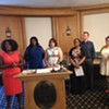 New NAACP Chapter Forms in Vermont