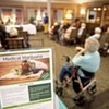 Senior Living Facility in Shelburne Hosts Medical Marijuana Panel