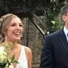 Alia & Anthony Liberatore Wedding