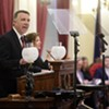 Vermont to Enact Abortion Rights Law, Gov. Scott's Aide Says