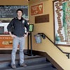 The Skinny Pancake's Benjy Adler on What to Do, See and Sample in Burlington
