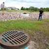 Under Water: Large-Property Owners Face Expensive Runoff Fixes