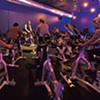 Best boutique fitness studio