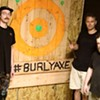 On Target? Axe-Throwing Venue to Open in Burlington's Old North End