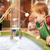 Best indoor children's play space