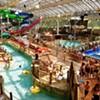 Best resort adventure center