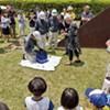 Burlington Sculptor Kate Pond Opens Time Capsules