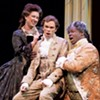 Seagle Music Colony Is Opera Boot Camp