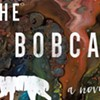 Quick Lit Book Review: 'The Bobcat,' by Katherine Forbes Riley