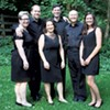 A Green Mountain Gathering Performs and Celebrates Monteverdi