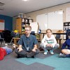 Williston Teacher's Project Explores Storytelling as Key to Resilience