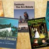 Short Takes on Five New Vermont Books
