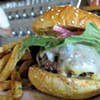 Richmond Gets Its Beer and Burger on at Hatchet