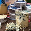 Seven Vermont Producers Win at World Cheese Awards