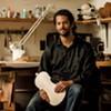 Work: Violin Maker Marcus Bretto