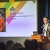 Cartoonist Jason Lutes Wins Vermont Book Award