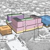 CityPlace Burlington 2.0: Questions Remain About Scaled-Down Proposal