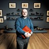 Shelburne Museum Curator Kory Rogers Talks Decoys
