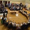 Vermont Dems to Hire Staffer for Burlington City Council Races