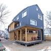 A Burlington Couple Lives Lighter on the Planet With a Passive House