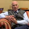 Vermont's Peter Welch Votes to Impeach Donald Trump