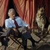 What I'm Watching: <i>Won Ton Ton: The Dog Who Saved Hollywood</i>