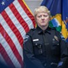 Burlington Police Deputy Chief Suspended Eight Days for Social Media Misbehavior