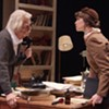 "Promo Video: Vermont Stage Presents ""Relativity"""