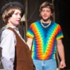 Theater review: 'As You Like It,' Plainfield Little Theatre