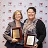 <i>Seven Days</i> and Kate O'Neill Receive the 2020 Jack Barry Communications Award From Recovery Vermont