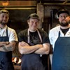 When the Chef Doesn't Cook: A Conversation With Hen of the Wood's Eric Warnstedt