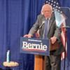 Coronavirus Pandemic Requires a Health Care Reckoning, Sanders Says