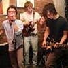 TONIGHT! Radiator Benefit Show @ Club Metronome