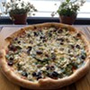 Home on the Range: Stone's Throw Pizza's Homesteader Pizza