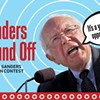 Meet the Winners of the Sanders Sound Off!