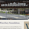 Waterbury Roundabout home page