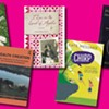 Page 32: Five Newish Books by Vermonters