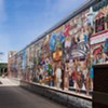 Burlington Council Passes Mask Mandate, Orders Controversial Mural Removed
