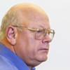 Suspended Animation: Support Fades for McAllister's Expulsion