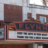 The Flynn: No Main Stage Shows in 2020
