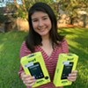 College Kids Collect Devices for Elderly to Attend Virtual Appointments