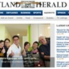 Media Note: Mitchell to Retire from Rutland Herald, Times Argus