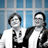 Democratic Lieutenant Governor Candidates Differ on Criminal Justice