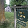 Vermonting: Close to Home Travel Itineraries for Orwell, Isle La Motte and Arlington