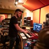 Composer and Producer Christopher Hawthorn Carves Out a Pop Niche