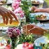 Sas Stewart on How to Plan Your Own Vermont 'Adventure Dinner'
