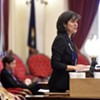 Vermont House Votes to Override Scott's Veto of Climate Bill