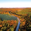 Fall for Vermont All Over Again With Staytripper's Autumnal Activities