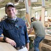 Mascoma's Line of Credit Let Silver Maple Construction Grow