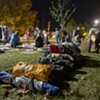After 30-Plus Days, Protesters Pack Up Battery Park Encampment